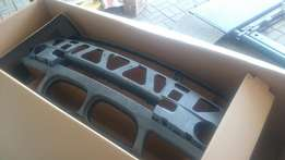 Bmw x3 bumper new