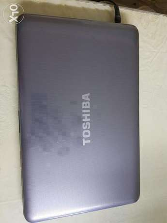 Toshiba L850-B208 for games or personal used