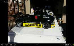 Looking for 5th scale rc car