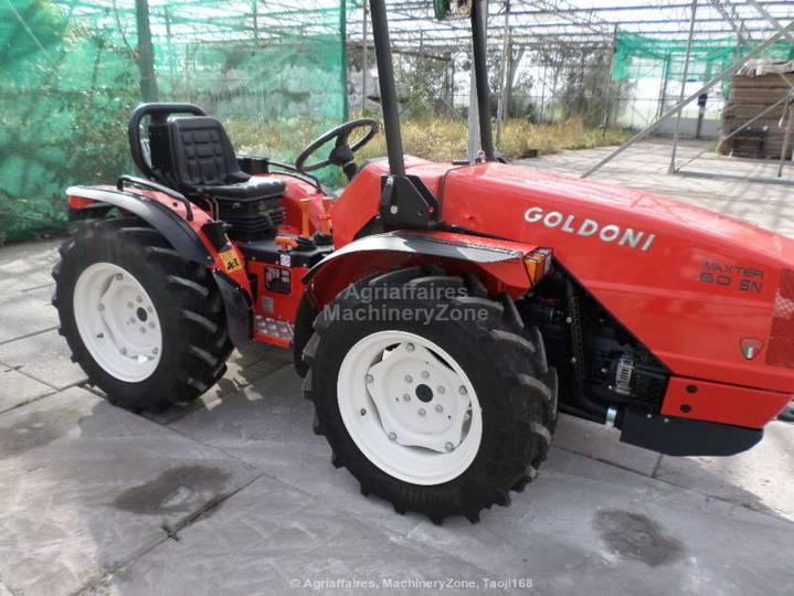Goldoni MAXTER 60SN - 2018
