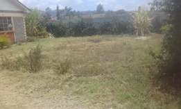 Commercial Plot for Sale in Ngong