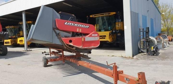 Laverda 255 Al Rev - 2008 - image 7