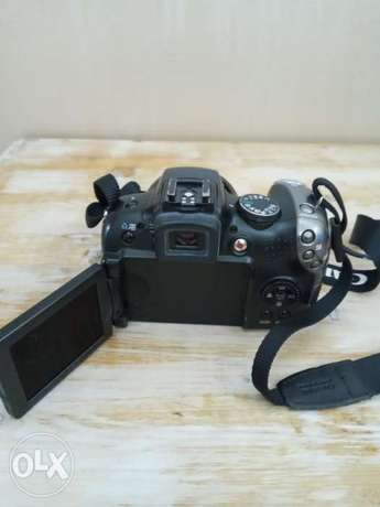 Canon sx20is