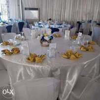 Wedding Planners {caterers}