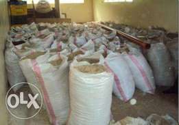 50 Bags of Maize For Sale