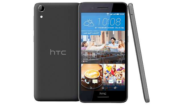 Affordable HTC 728g Nairobi West - image 1