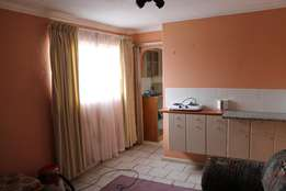 1 room Flat Gardenia Park to let 1April 2017