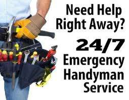 Handyman Services (No callout) - From R150/ hour.