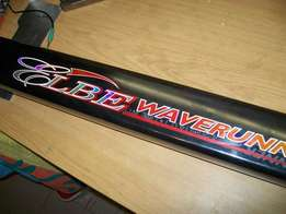 Elbe Wave runner fishing rod 14foot for sale