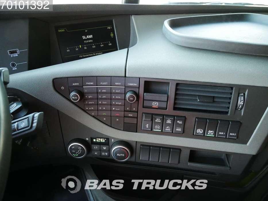 Volvo FH16 750 8X4 Liftachse+Lenkachse I-Park Cool Euro 6 - 2015 - image 15