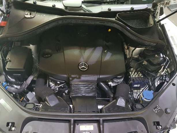 2014 Mercedes-Benz ML350 A/T Newcastle - image 7