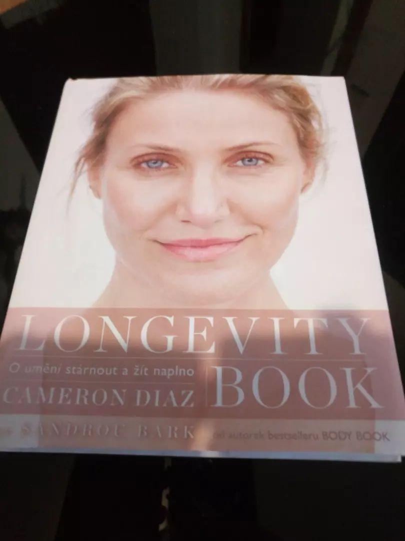 Nová kniha longevity book 66f220ba8ff