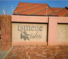 Modern 2 bedroom units available to rent at Ismene Isles, Boksburg