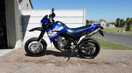 Yamaha XT660X Priced for quick sale!