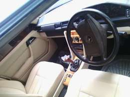 Car upholstery and interior decoration
