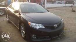 Toyota Camry SE (Sport) Leather Toks Full Options 2012