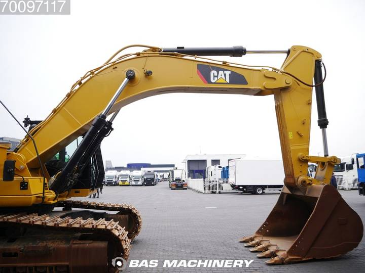 Caterpillar 349D LME Special price - more available - 2014 - image 6