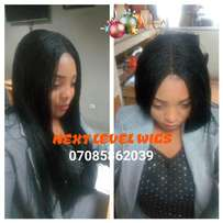 Braided Wigs..The best anywhere, anyday,anytime