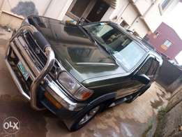Neat Nissan Pathfinder for sale!