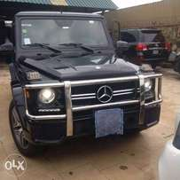 2013 Mercedes Benz G63 AMG Available