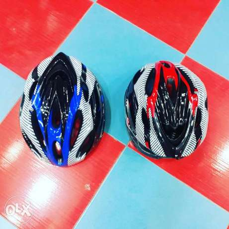 New Cycle helmet very good quality each 3.500. good quality