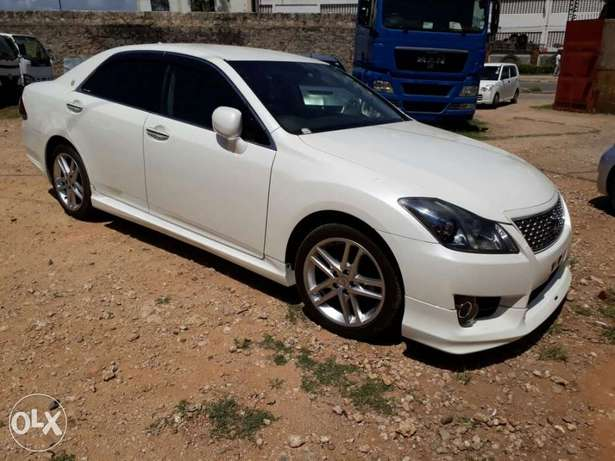 Brand new Crown Athlete with body kit Mombasa Island - image 6