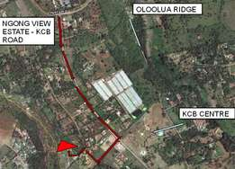 Prime 1ACRE for sale at KAREN