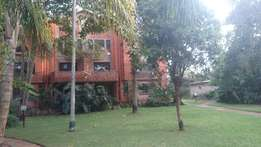 4 bedroomed town house to let in westlands