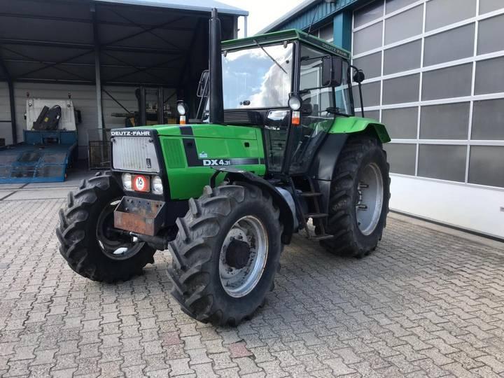 Deutz-fahr DX431 Agroprima - 1995