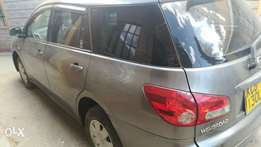 Nissan Wingroad for sale,ksh 570,In Very good condition.