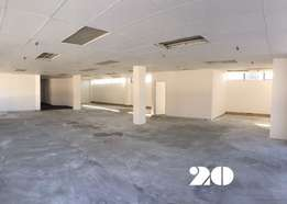 375 Sq.m light industrial space TO LET in Selby