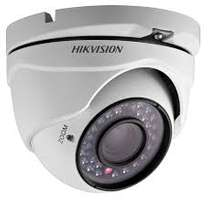 Turbo and high resolution surveillance cctv system