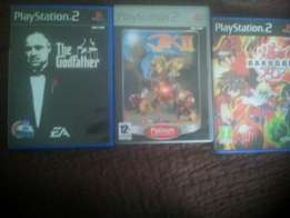 Selling original games for playstation2