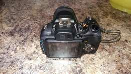 Fujifilm FinePix HS10 camera