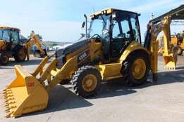 Tlb machinery training operators mobile crane excavators dump trucks