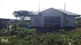 House and one Acre Land for sale