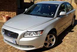 Volvo S40 2.0l (2012) - Negotiable