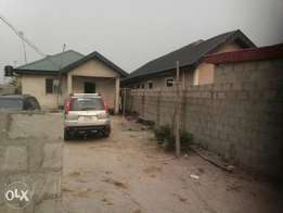 For Sale: 3-Bedroom Bungalow by Abijo GRA Lekki