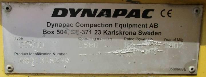 Dynapac Cc800 - 2007 - image 5