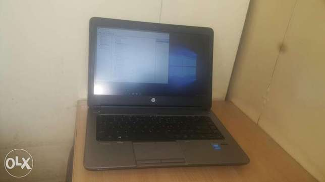 Hp 840 notebook intel i7 8gb 500 hybrid hdd Nairobi CBD - image 1
