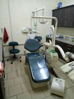 Complete Dental Chair