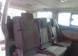 Diesel Ford Tourneo for sale