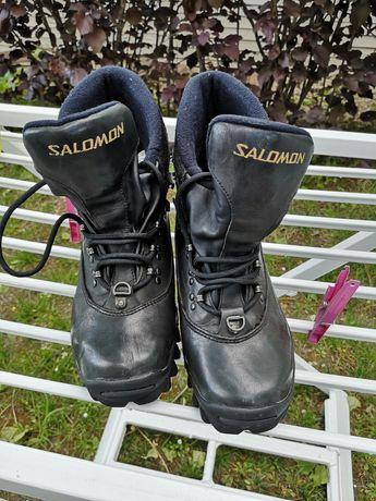 Buty Salomon Tarnów • OLX.pl