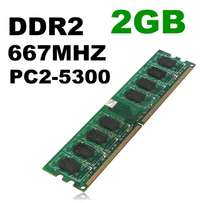 Ddr2 Memory Modules