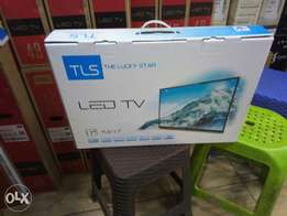 TV Digital TLS 17 Inch New-Free Delivery