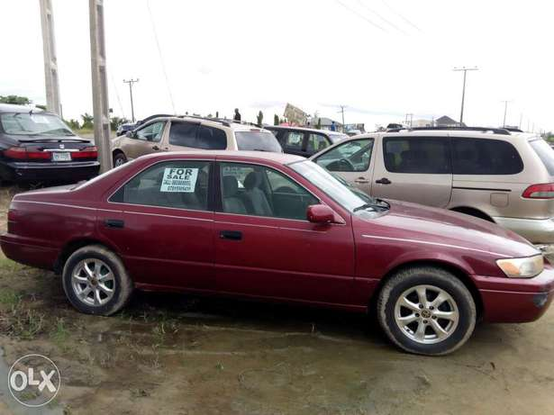 Clean camry Yenagoa - image 4