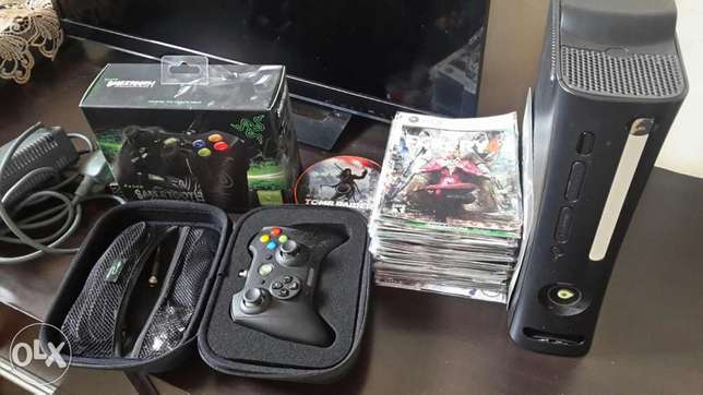 XBOX 360 - Very Cheap!!!