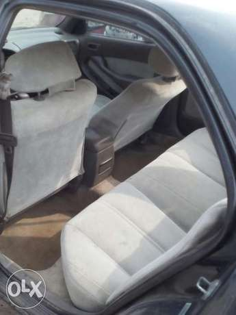 Toyota Camry Green 1996 model sound engine system in perfect condition Alimosho - image 5