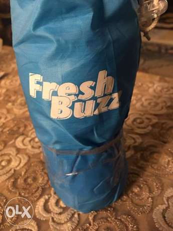 Fresh Buzz 650ml [From USA]