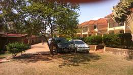 Apartments for sale in muyenga